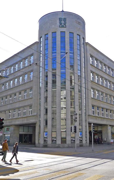 Alte Börse Zürich