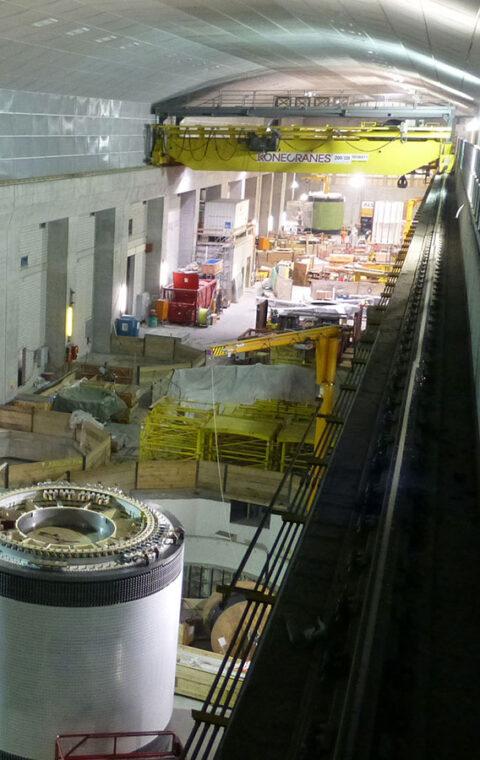 Kraftwerk Linth-Limmern