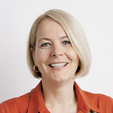 Sabine Scheurer