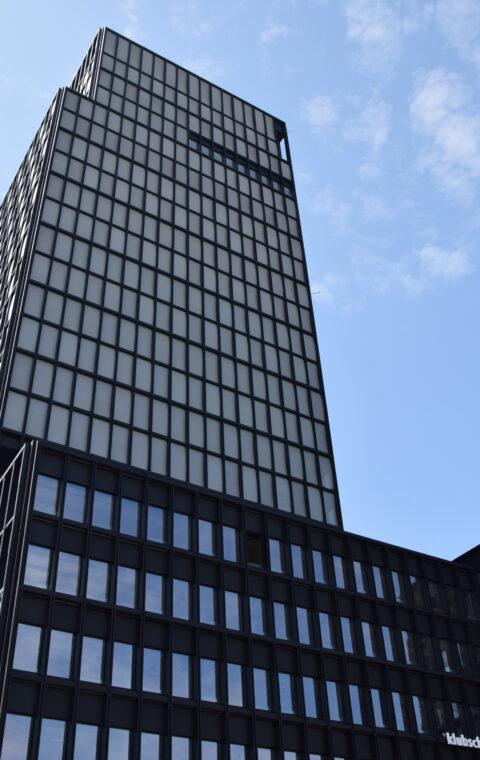 """Westlink """"Tower und Cube"""""""