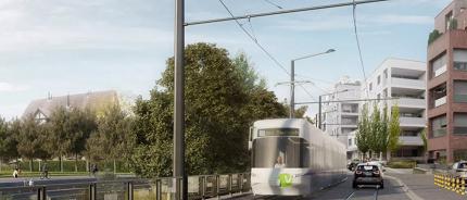 Glattalbahn-Verlängerung Kloten, Projekthandbuch